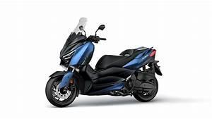 Yamaha X Max 400 Abs