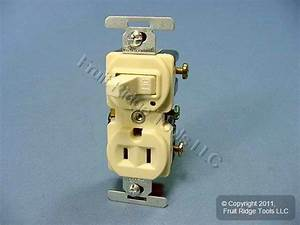 I U0026 39 M Confused With A Light Switch  U0026 Outlet Receptacle Combo