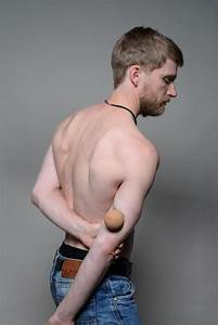 Triceps Brachii Muscle Pain  U0026 Trigger Points