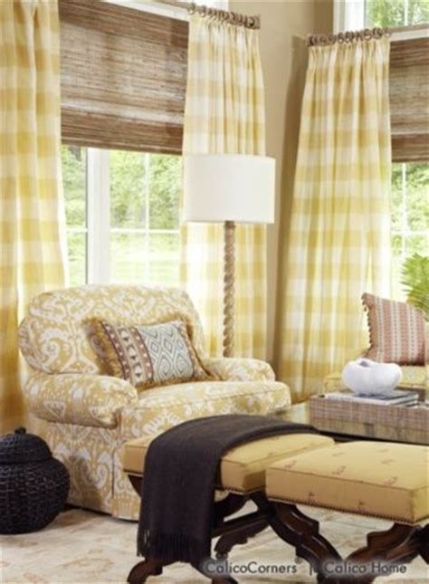 Best 25  Buffalo check curtains ideas on Pinterest