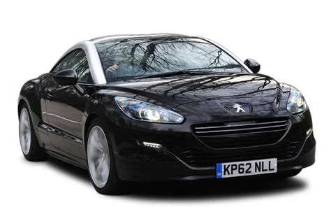 Peugeot Car : Peugeot Rcz Coupe (2009-2015) Review