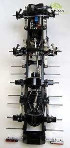 Lkw Modell 1 10 : 1 14 8x4 thicon schwerlast chassis light 2 bausatz ~ Kayakingforconservation.com Haus und Dekorationen