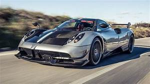 10 Supercars Costing North Of 2 Million