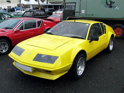 renault alpine a310 alpine renault a310 v6 1976 1984 oldiesfan67 quot mon blog auto quot