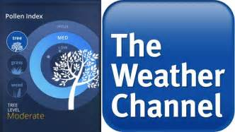 weather channel app for iphone top 5 best free weather apps for iphone android heavy