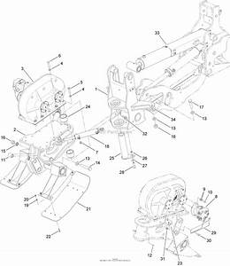 Toro Professional 25463  Plow Kit  Rt1200 Trencher  2014