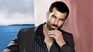 Hot Latinos: Ruben Cortada - Lisa Pietsch & The Guys