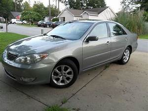 Buy Used 2006 Toyota Camry Xle Sedan 4