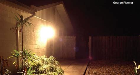 light pollution compromises security and safety
