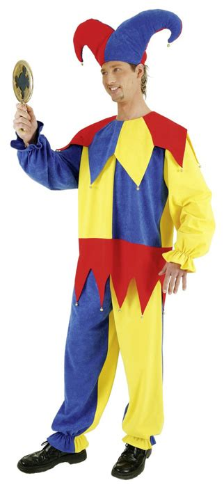 joker kostüm damen narren kost 252 m till joker kasper hofnarr karneval fasching ebay