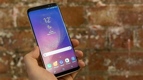 samsung galaxy s8 review the best phone of 2017 tech