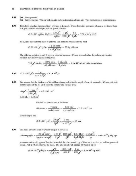 chemistry a study of matter worksheet answers homeschooldressage