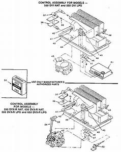 Williams Wall Furnace Blower Wiring Diagram