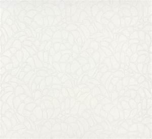 Vliestapete Weiss überstreichbar : vliestapete berstreichbar kreise wei patent decor 3d 9455 ~ Michelbontemps.com Haus und Dekorationen