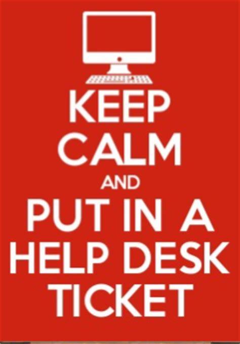 it help desk it help desk