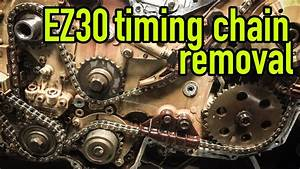 Subaru 3 0 Timing Marks