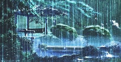Anime Rain Ani