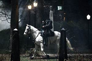 All the Myths and Stories Sleepy Hollow Uses -- Vulture
