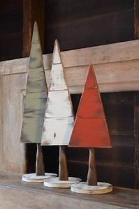 Adventskalender Holz Baum : medium handmade wooden tree kreatives weihnachten holz ~ Watch28wear.com Haus und Dekorationen