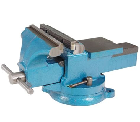 Super Heavy Duty Bench Vice Grip With 150mm Grip Capacity