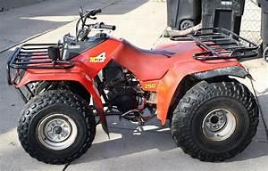 Weekly Used Atv Deal  Yamaha Moto4  U0026 Ramps  1000