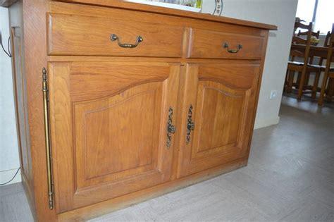 meuble cuisine rustique meuble rustique occasion clasf