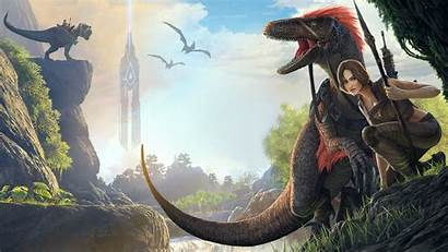 Ark Survival Evolved Wallpapers Iphone