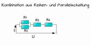 Parallelschaltung Berechnen Beispiel : kombination von reihenschaltung und parallelschaltung ~ Themetempest.com Abrechnung