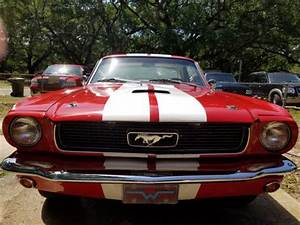 65 Mustang Coupe Classic Modified