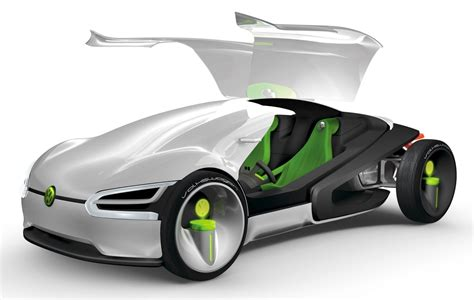 Fascinating Look At The Future Of The Car