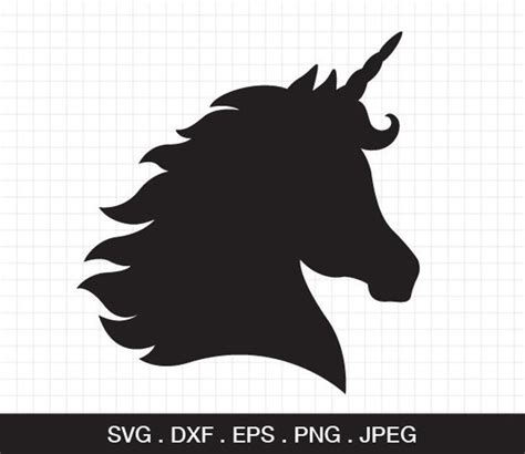 Download icons in all formats or edit them for your designs. Unicorn head svg Unicorn horn svg Unicorn svg Unicorn | Etsy