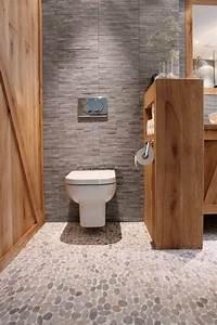 Salle De Bain Italienne Leroy Merlin : id e d coration salle de bain salle de bain sol en ~ Melissatoandfro.com Idées de Décoration