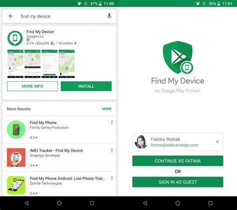 Device To Find by How To Enable Find My Device On Android Drippler Apps
