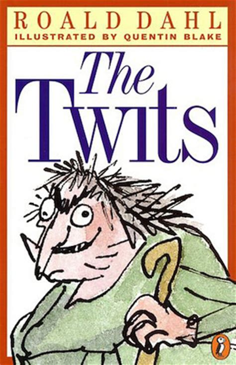 twits  roald dahl reviews discussion bookclubs