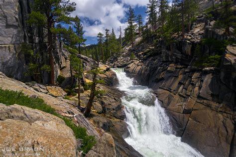 Joe Guide Yosemite National Park Upper