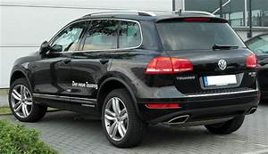 Ww Touareg : vw touareg v6 tdi technical details history photos on better parts ltd ~ Gottalentnigeria.com Avis de Voitures