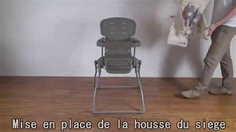 chaise haute compacte chaise haute ultra compacte lune câline de looping