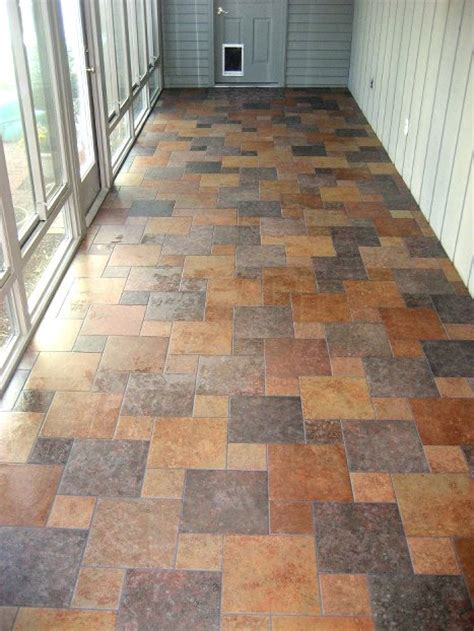 tile flooring for sunroom barner s house of floors ceramic tile