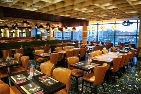 World Buffet Restaurants in Southampton   COSMO