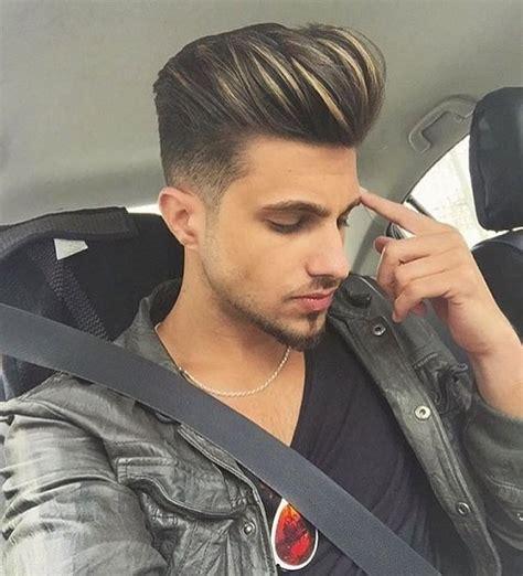 coiffures pour hommes coupes de cheveux qui font craquer