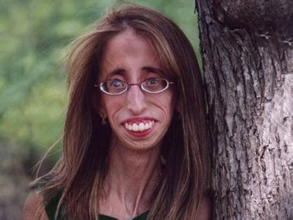 Remember Her? Try Not To Gasp When You See What She Looks ...