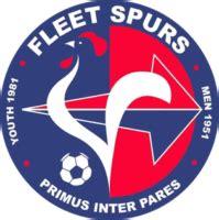 Fleet Spurs U23 – Erith Town FC
