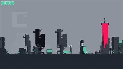 Scroller Pixel Side Laborde Itch Hugues Pack
