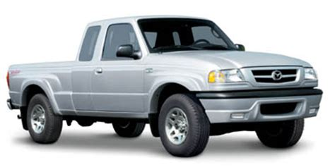 New and Used Mazda B Series 2WD Truck For Sale   The Car