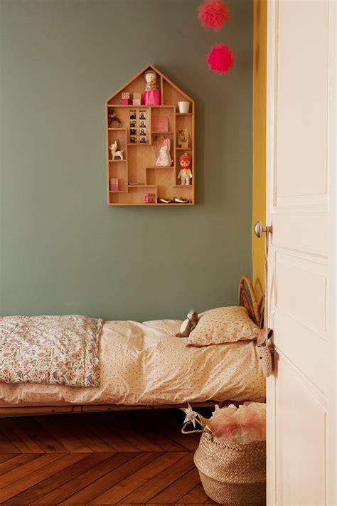 chambre liberty chambre enfant coloree dco chambre enfant vert adorable