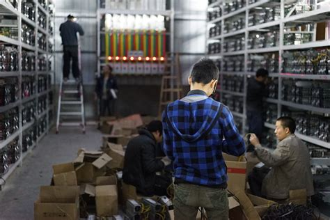 Love to hear your thoughts. My Life Inside a Remote Chinese Bitcoin Mine
