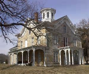 Real Haunted Houses in Mississippi