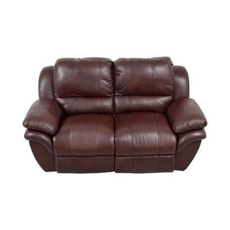 bobs leather sofa 78 bob s furniture bob s furniture brown leather 1753