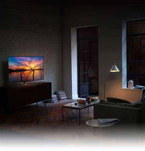 Tv Qled Samsung Samsung Qled Tv With Quantum Dots Features Accessories Samsung Us