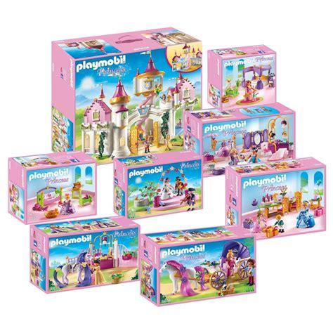 cuisiner pour chien château princesse playmobil des heures d 39 amusement
